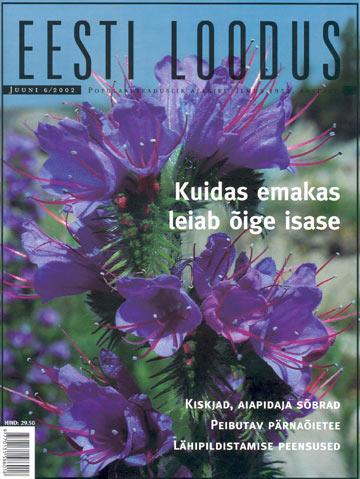 eesti loodus 2